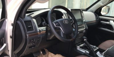 Armored 2018 Land Cruiser VXR 5 (2)